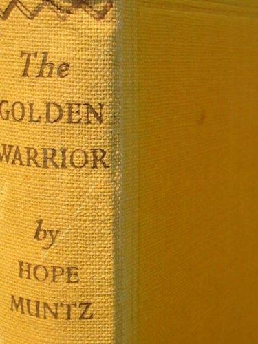 9780701109738: GOLDEN WARRIOR by Random House