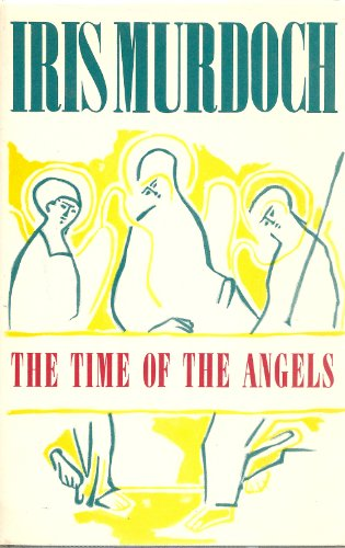 9780701109813: The Time of the Angels