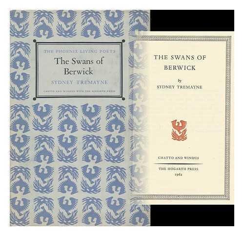 Tremayne Swans of Berwick: Tremayne, Sydney