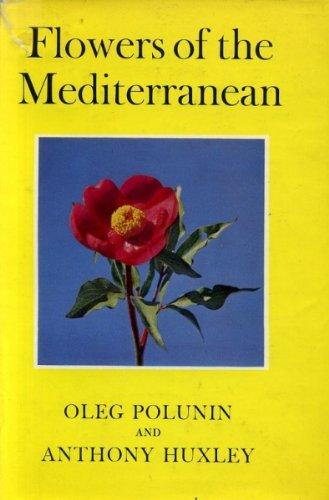 9780701110291: Flowers of the Mediterranean