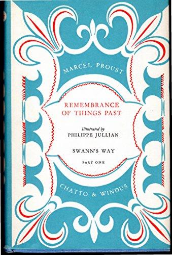 9780701110482: Swann's Way: Pt. 1