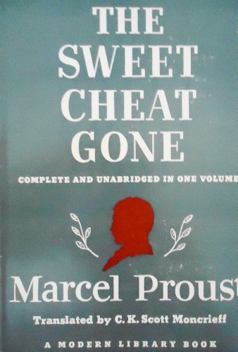 9780701110680: The Sweet Cheat Gone