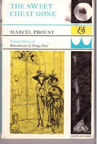 Sweet Cheat Gone: Marcel Proust