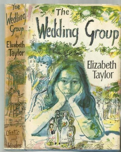 9780701112776: The Wedding Group