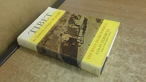 9780701113544: Tibet: Its History, Religion and People
