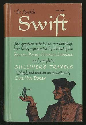 9780701113773: The Portable Swift