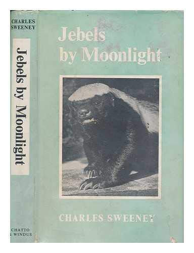 9780701114640: Jebels by moonlight,