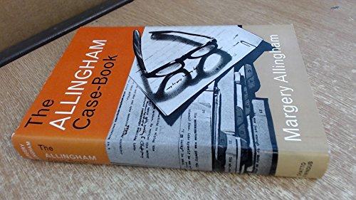 9780701114695: The Allingham Case Book