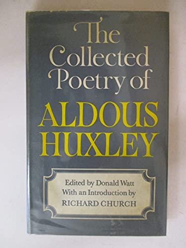 9780701115371: Collected Poetry