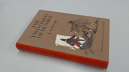 The Two Chiefs of Dunboy: A Story: Froude, James Anthony