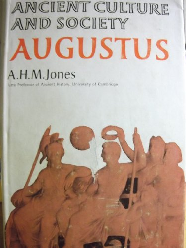 9780701116262: Augustus (Ancient Culture & Society)
