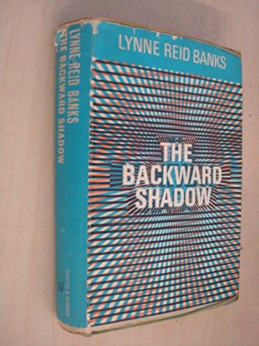 9780701116484: The Backward Shadow