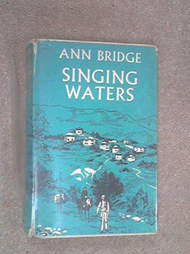Singing Waters: Bridge, Ann