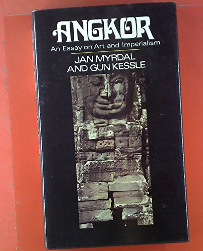 9780701117177: Angkor: An Essay on Art and Imperialism