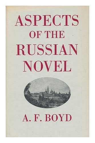 9780701117603: Aspects of the Russian Novel