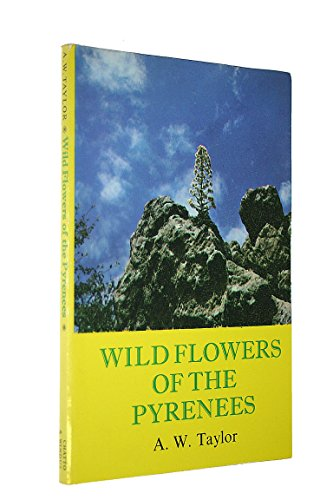 9780701118075: Wild Flowers of the Pyrenees