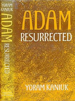 9780701118129: Adam Resurrected