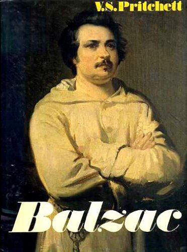 Balzac: Pritchett, V. S.