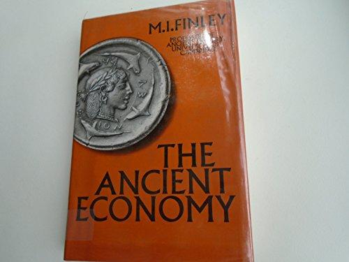 9780701119683: The Ancient Economy