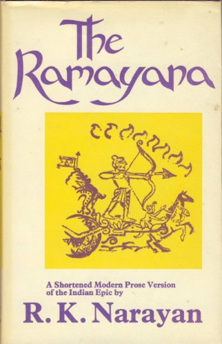 9780701119904: The Ramayana: Shortened Modern Version