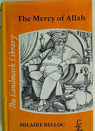 9780701120016: Mercy of Allah (Landmark Library)