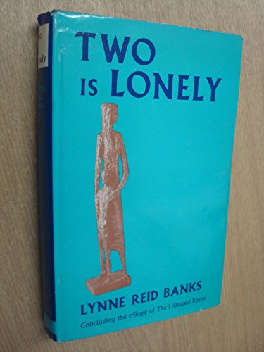 9780701120115: Two is Lonely