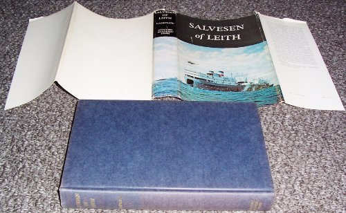 Salvesen of Leith.: Wray Vamplew.