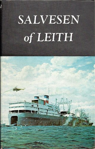 9780701120375: Salvesen of Leith
