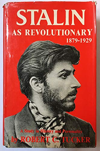 9780701120542: Stalin as Revolutionary, 1879-1929