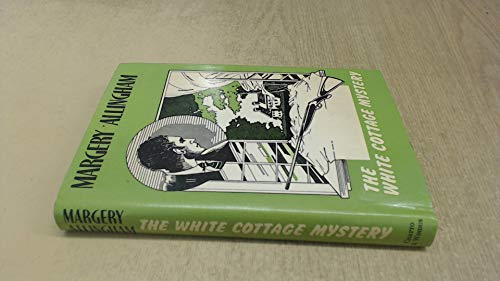 9780701120979: The White Cottage Mystery
