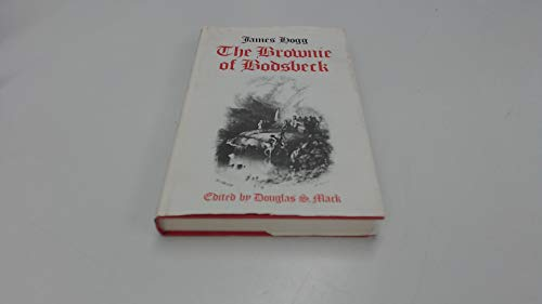 9780701121150: The brownie of Bodsbeck
