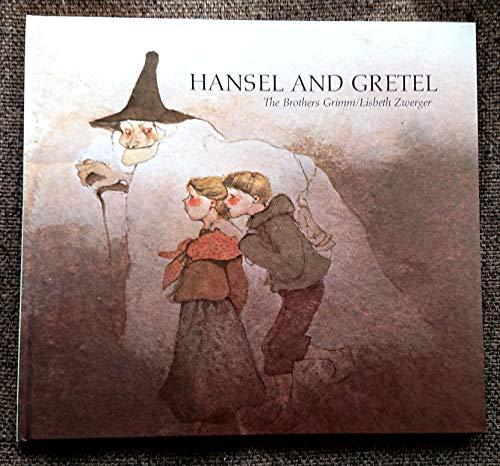 9780701121419: Hansel and Gretel (Peepshow Books)
