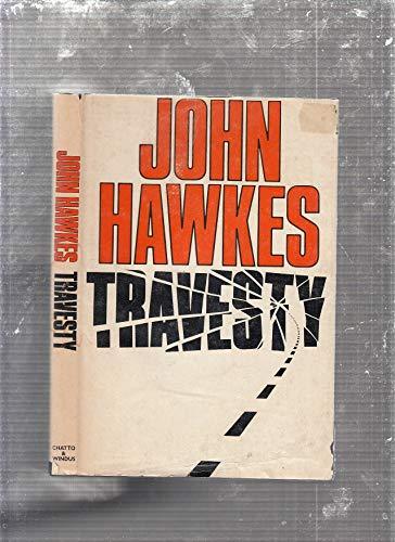 Travesty: JOHN HAWKES