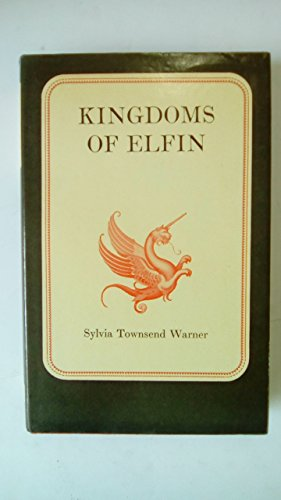 9780701122027: Kingdoms of Elfin