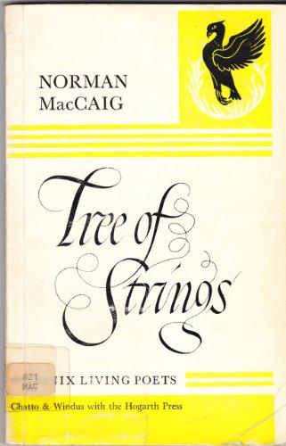 Tree of Strings (Phoenix Living Poets): MacCaig, Norman
