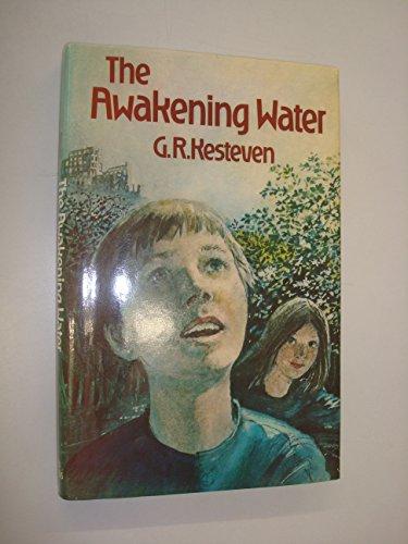 9780701122294: The Awakening Water