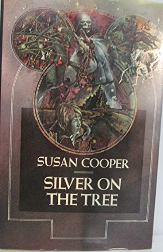 Silver on the Tree.: Susan Cooper.