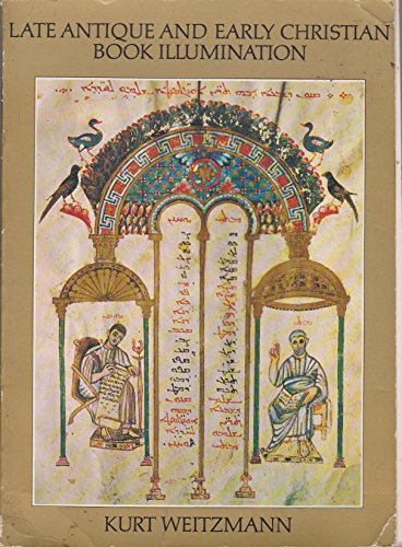 9780701122430: Late Antique and Early Christian Book Illumination
