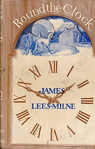 Round the Clock: James Lees-Milne