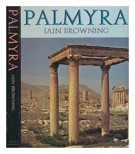 9780701122669: Palmyra.