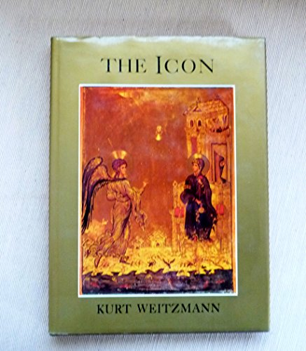 9780701123376: The Icon