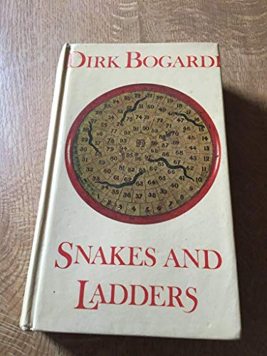9780701123772: Snakes and Ladders