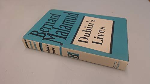 9780701124274: Dubin's Lives