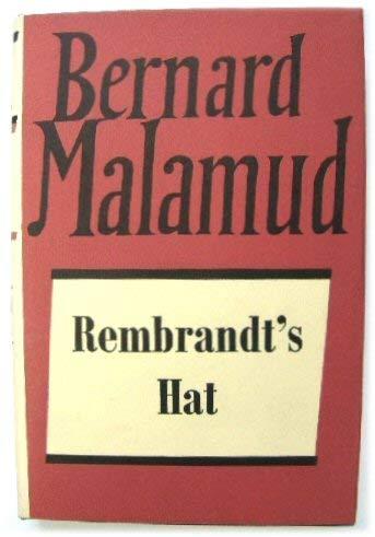 9780701124502: Rembrandt's Hat