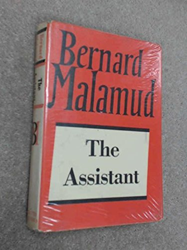 9780701124571: The Assistant