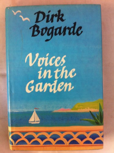 9780701125721: Voices in the garden