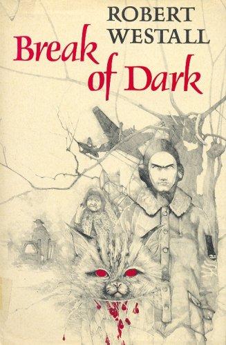 9780701126148: Break of Dark