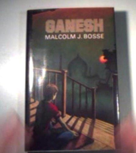 9780701126216: Ganesh