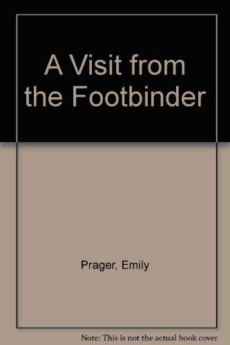 9780701126759: A Visit from the Footbinder