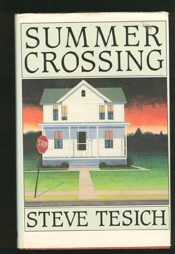 9780701126896: Summer Crossing